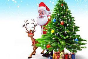 frases de navidad cortas principal