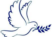 frases cortas sobre la paz