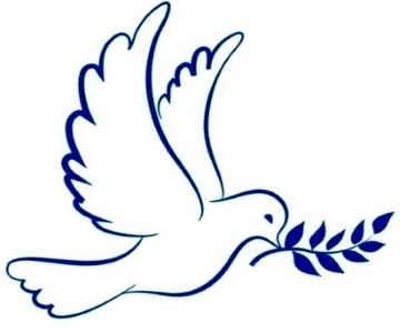 Mensajes Y Frases De Paz Cortas Bonitas De Amor Y Para