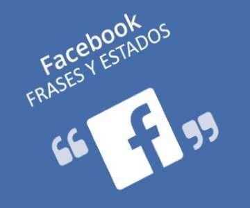 Frases Para Facebook Inteligentes Estados Bonitos Y Cortos