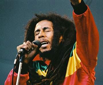 Mejores Frases De Bob Marleyde Canciones De Amor Paz Y Vida
