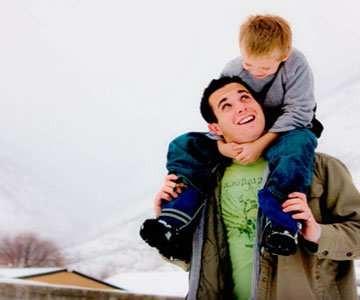 Frases Para Un Hijo O Mi Hija Cortas De Amor Y Bonitas