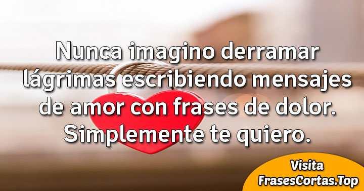 Reflexiones Románticas De: Lo Inesperado Mensajes Bonitos T Frases Amor Y Frases
