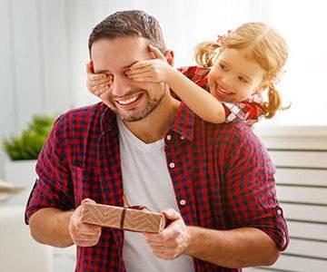 frases para un padre principal