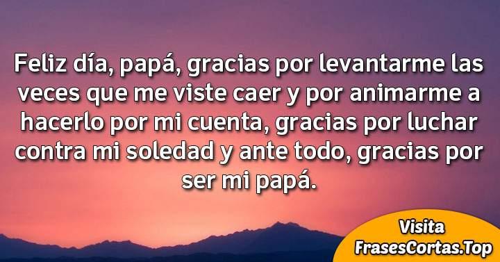 Frases Para Papa Mensajes Para Un Feliz Día Del Padre